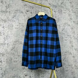Рубашки - Рубашка Balenciaga, 0