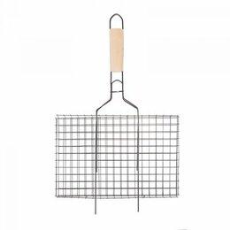 """Решетки - Решетка для барбекю """"Сокол"""", большая, 45х26 см, 0"""