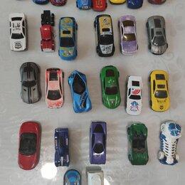 Машинки и техника - Маленькие машинки, 0