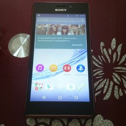 Мобильные телефоны - Sony M2 Agua D2403, 0