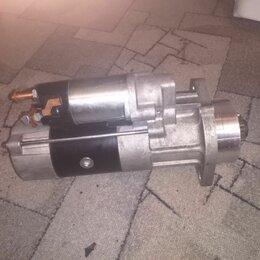 Двигатель и комплектующие - стартер камаз евро 2, 5, 0