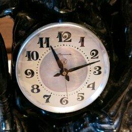 """Часы настольные и каминные - Часы """"Хозяйка медной горы"""". Раритет. Чугун. , 0"""