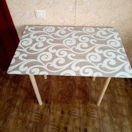 Столы и столики - Новый стол , 0