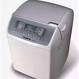 Хлебопечки - Хлебпечь Panasonic SD 257, 0