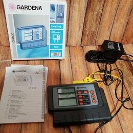 Системы управления поливом - Блок управления поливом 4030 classic Gardena, новый , 0