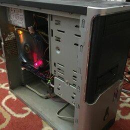 Настольные компьютеры - Офисный компьютер, 0