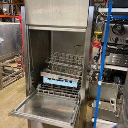 Промышленные посудомоечные машины - Котломоечная машина hobart, 0