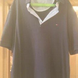 Рубашки - рубашка поло tommy, 0