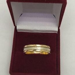Аксессуары и комплектующие - П.Ос-12 Кольцо,золото 585 id 38561, 0