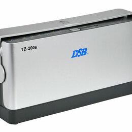 Брошюровщики - Машина переплетная термо TB-200E, 0