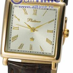 Наручные часы - Наручные часы Platinor Rt57550.215, 0