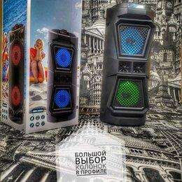 Портативная акустика - Бюджетная Bluetooth колонка , 0