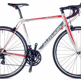 Велосипеды - Шоссейный велосипед AUTHOR Aura 22 28 2018 (Рама: 58 cm (Рост: 180 - 185 cm), , 0
