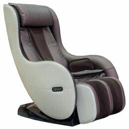 Массажные кресла - Массажное кресло sensa lounger, 0
