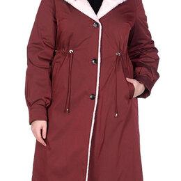 Куртки - Куртка парка вестленд женская зимняя, 0