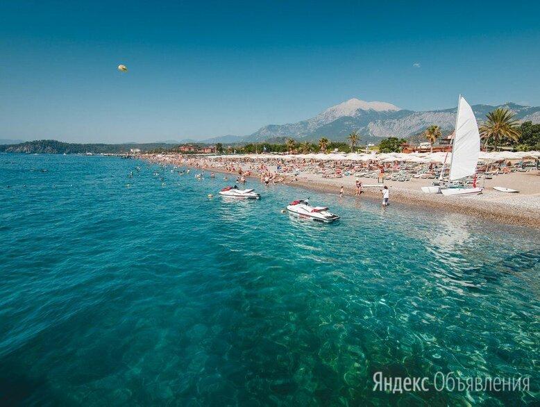 Тур в Турцию по цене 56100₽ - Путешествия, фото 0