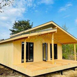 Готовые строения - Каркасные домик, 0