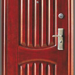 Входные двери - Дверь входная теплая, 0