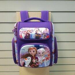 Рюкзаки, ранцы, сумки - Рюкзак школьный ортопедический, 0
