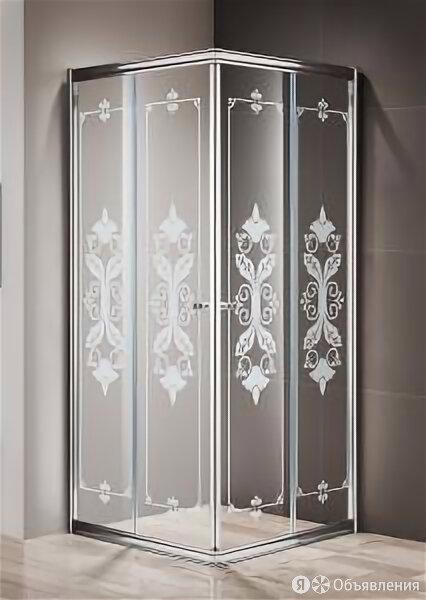 Cezares Душевой уголок CEZARES GIUBILEO-A-2-80-SCORREVOLE-CP-Cr по цене 48690₽ - Комплектующие, фото 0