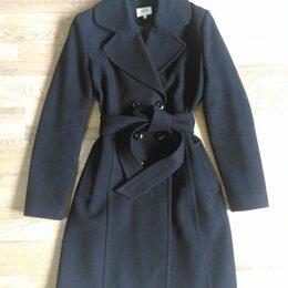 Пальто - Классическое пальто, 0