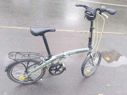 Велосипеды - Складной велосипед, 0