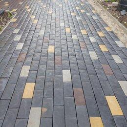 Тротуарная плитка, бордюр - Тротуарная Плитка , 0