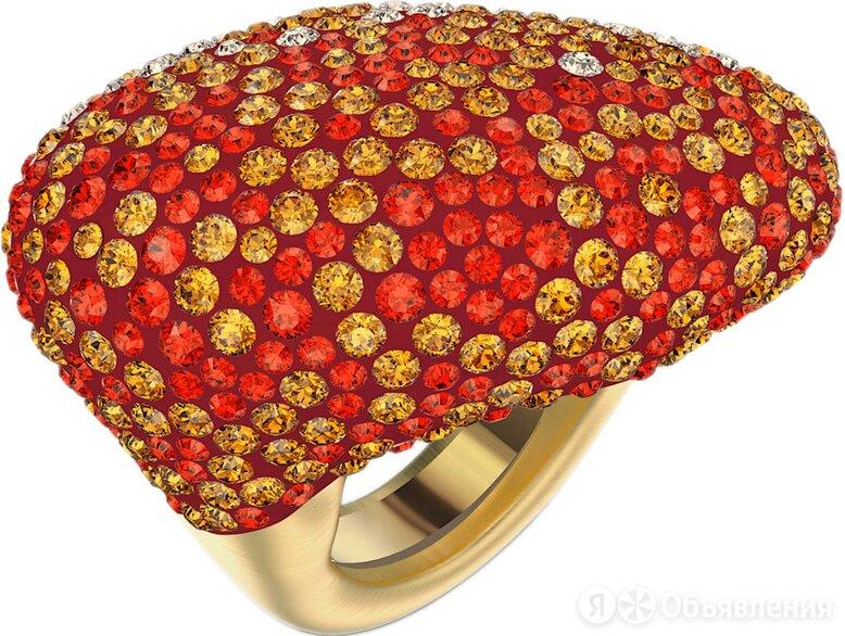 Перстень Swarovski 5570163_17-18-5 по цене 20900₽ - Кольца и перстни, фото 0