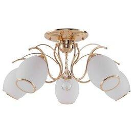 Люстры и потолочные светильники - Потолочная люстра F-promo Adora 2445-5U, 0