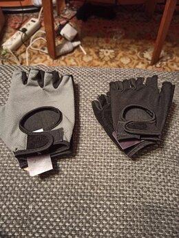 Прочие аксессуары и запчасти - Велосипедные перчатки, 0