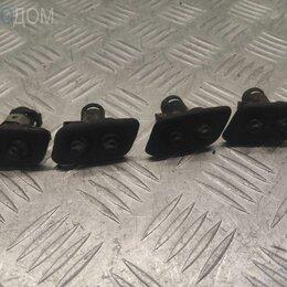 Электрика и свет - Форсунка омывателя фар левая на BMW E39, 0