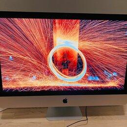 Моноблоки - iMac 5K 27 2019 1Tb SSD 24Gb, 0