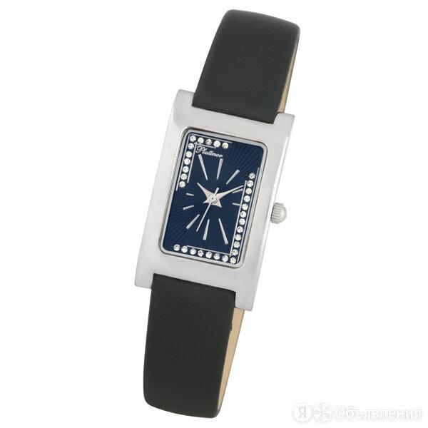 Часы наручные ''''Камилла'''' серебро... по цене 18780₽ - Наручные часы, фото 0