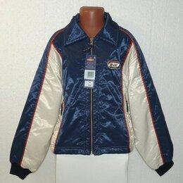 Куртки и пуховики - Куртка «CROSS». Новая. S40-42., 0