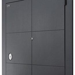 Входные двери - Дверь входная Porta S 10.П50 (AB-6)  Graphite Pro/Virgin, ЗАКАЗ, 0