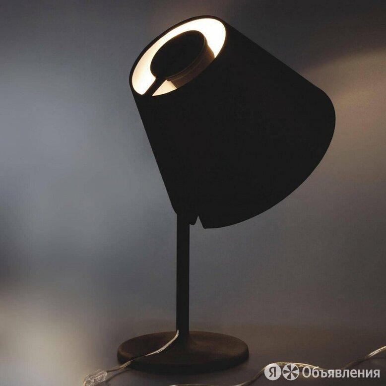 Настольная лампа Artpole Kappe 001154 по цене 5694₽ - Настольные лампы и светильники, фото 0