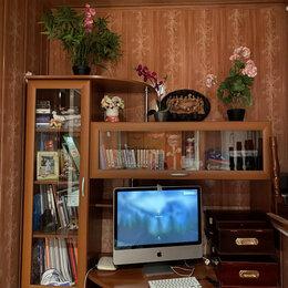 Компьютерные и письменные столы - Стол для компьютера, 0
