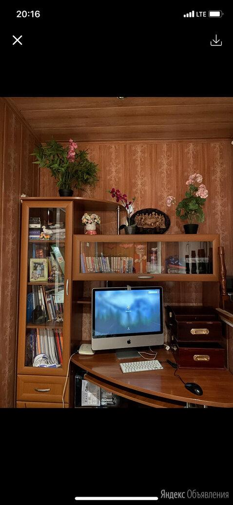 Стол для компьютера по цене 5000₽ - Компьютерные и письменные столы, фото 0