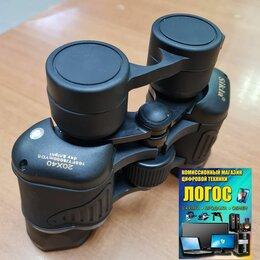 Бинокли и зрительные трубы - Бинокль Sikla 20x40, 0