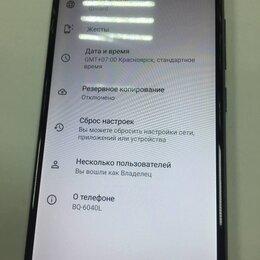 Мобильные телефоны - Телефон BQ-6040L, 0