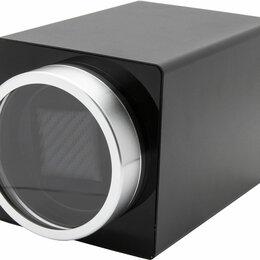 Шкатулки для часов - Заводные шкатулки для часов AllBox MB-411B, 0