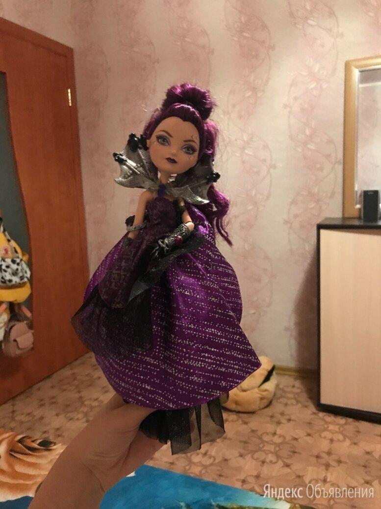 Кукла ever after high  по цене 1700₽ - Куклы и пупсы, фото 0