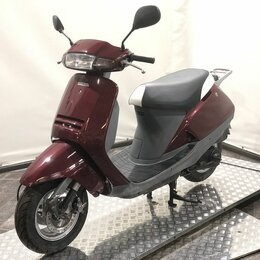 Мото- и электротранспорт - Скутер Honda Lead 1996 г.в., 0