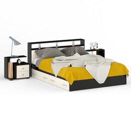 Кровати - Новая двуспальная кровать 160х200 от производителя, 0