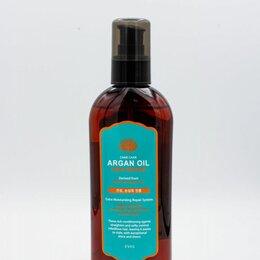 Маски и сыворотки - Высококонцентрированная сыворотка для волос с аргановым маслом Char Char Argan O, 0