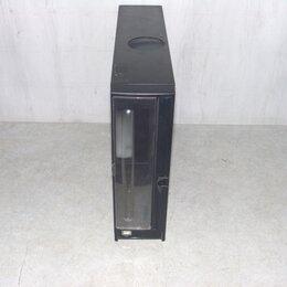 Корпуса - Корпус Arbyte slim черный с блоком питания 300W, 0