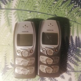 Мобильные телефоны - Телефон nokia 2300, 0