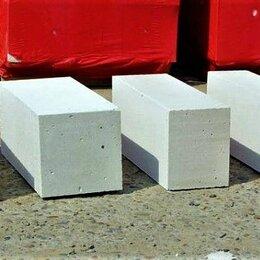Строительные блоки - Газосиликатный блок 600х400х250, 0