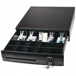 Торговое оборудование для касс - Денежный ящик (электромеханический), 0