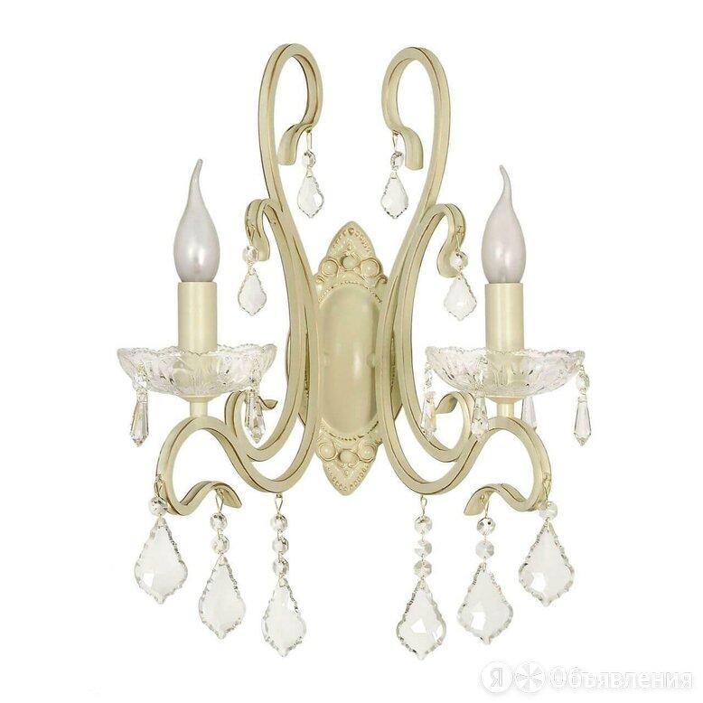 Бра Arti Lampadari Luminare E 2.1.2.601 C по цене 7791₽ - Бра и настенные светильники, фото 0